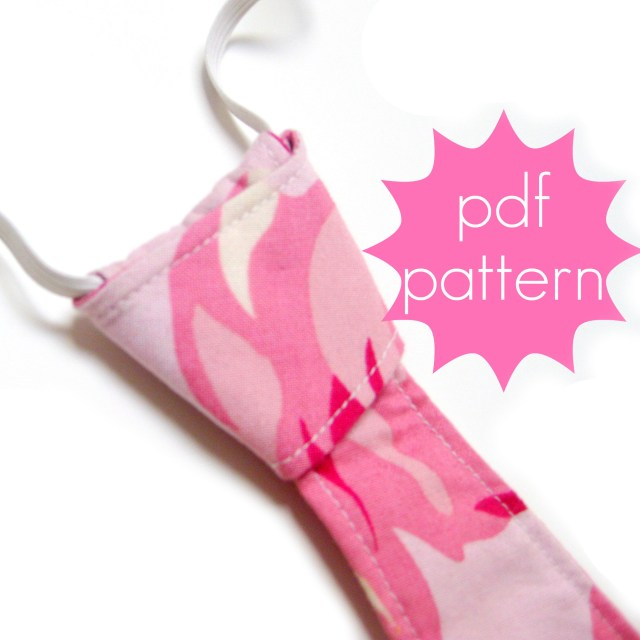 Tie Sewing Pattern Necktie Pdf Sewing Pattern Sizes Nb 5t And 6 14 800
