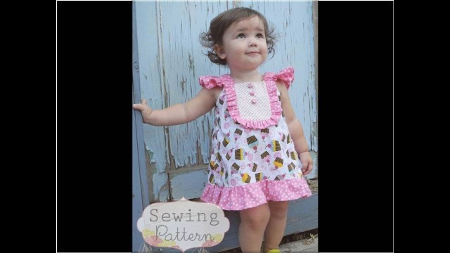 Trendy Sewing Patterns Cotton Frocks Latest Sewing Patterns New And Trendy Collection 2018