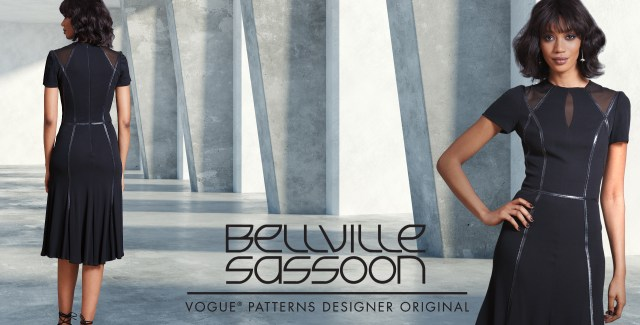 Trendy Sewing Patterns Vogue Patterns