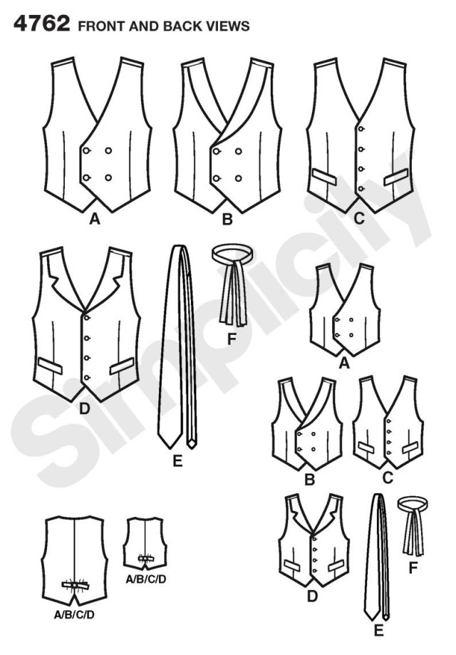 Vest Sewing Pattern Pin Irine Verdianingrum On Russell Pinterest Sewing Sewing