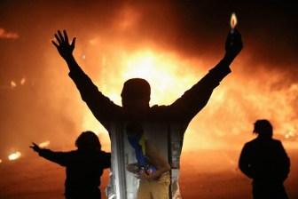 Burning And Looting | Figtree Enterprises