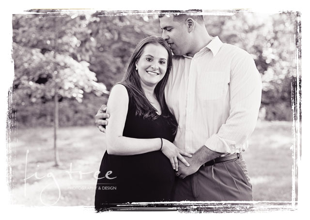 Christina - maternity photography