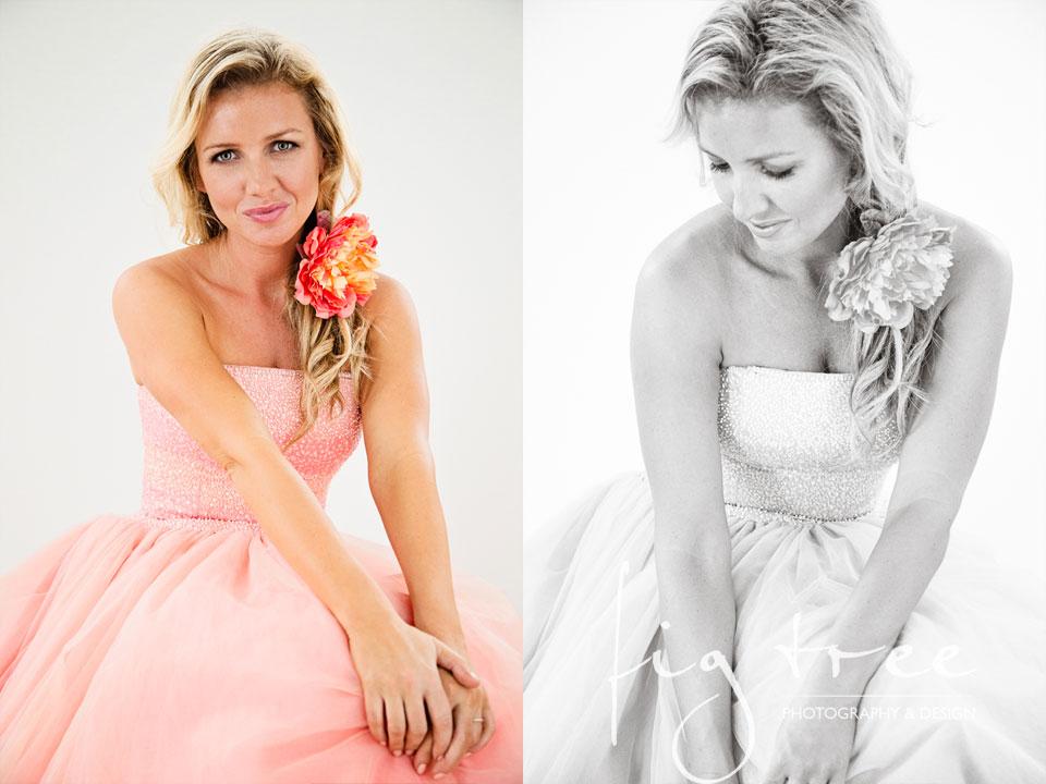 Malvern Glamour photography - Aleksandra, prom dress