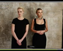 Modern women's portraiture – CreativeLive workshop