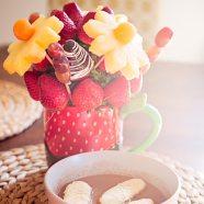 Chocolate Soup