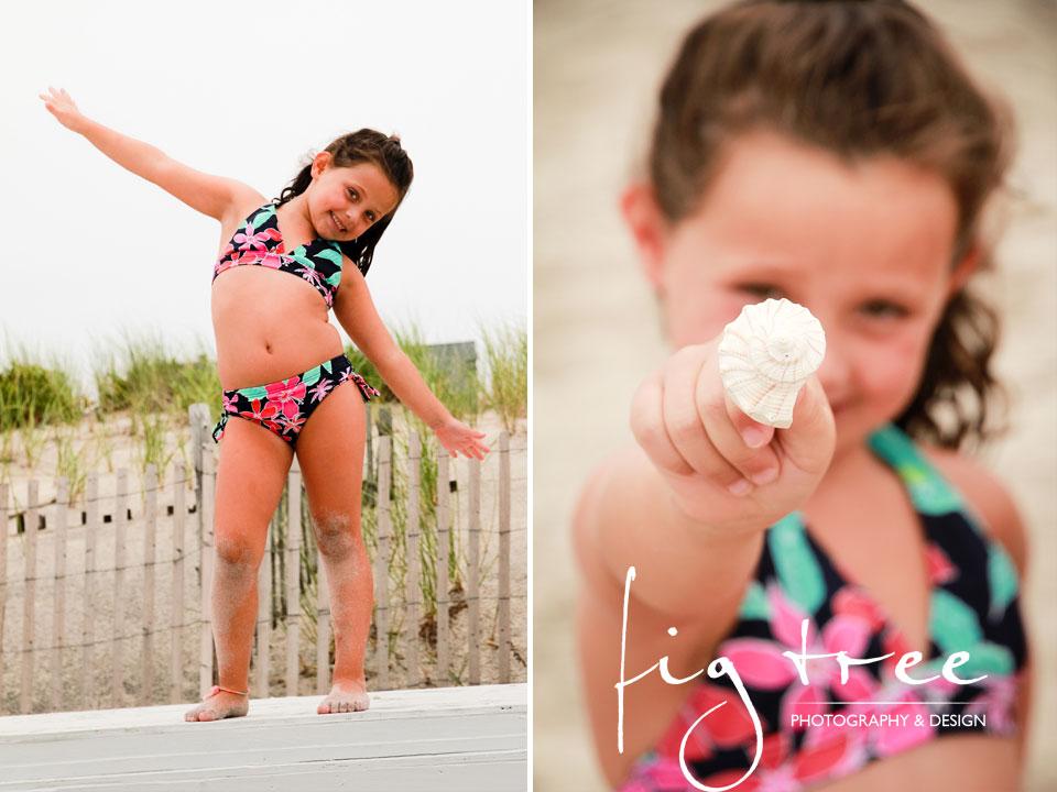 beach girl 1
