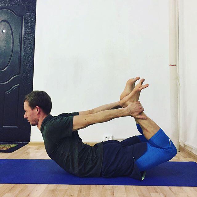 yoga de erecție)