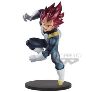 Eredeti Dragon Ball figurák - Vegeta