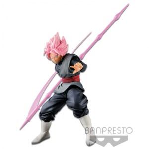 Eredeti Dragon Ball figurák - Goku Rose