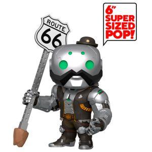POP figure Overwatch B.O.B. 15cm