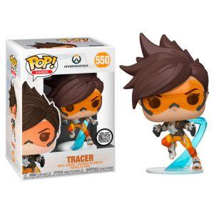 POP figure Overwatch 2 Tracer