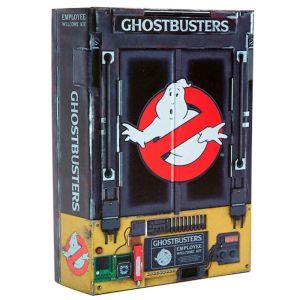 Ghostbusters English Employee Kit