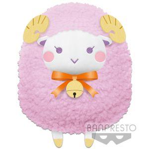 Obey Me! Leviathan Sheep plush toy