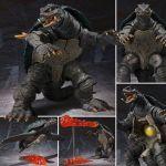 予約開始!【駿河屋フィギュア新着】S.H.MonsterArts ガメラ(1996) 「ガメラ2 レギオン襲来」|9,504→6,653円