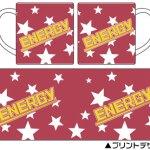 更新!【あみあみ】アイドルマスター シンデレラガールズ エナドリ マグカップ
