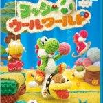 更新【あみあみ】WiiU ヨッシー ウールワールド