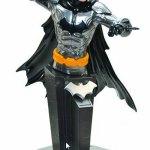 更新!【あみあみ】DCヒーローズ/ ジャスティスリーグ: バットマン アクションモード 3Dパズル