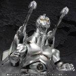 新着!【プレバン】S.H.MonsterArts スーパーメカゴジラ スーパーメカゴジラがS.H.MonsterArtsにTAKE OFF!|10,800円