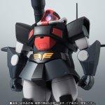 新着!【プレバン】ROBOT魂 〈SIDE MS〉 YMS-09 プロトタイプ・ドム ver. A.N.I.M.E. グッズ新作情報