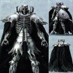 あみあみ新着!ベルセルク Skull Knight (髑髏の騎士) 1/6 可動フィギュア グッズ新作情報