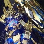 新着!【プレバン】PG 1/60 RX-0 ユニコーンガンダム3号機 フェネクス グッズ新作情報