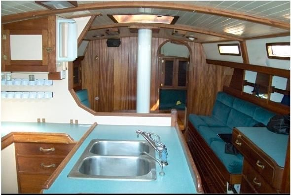 waterline interior