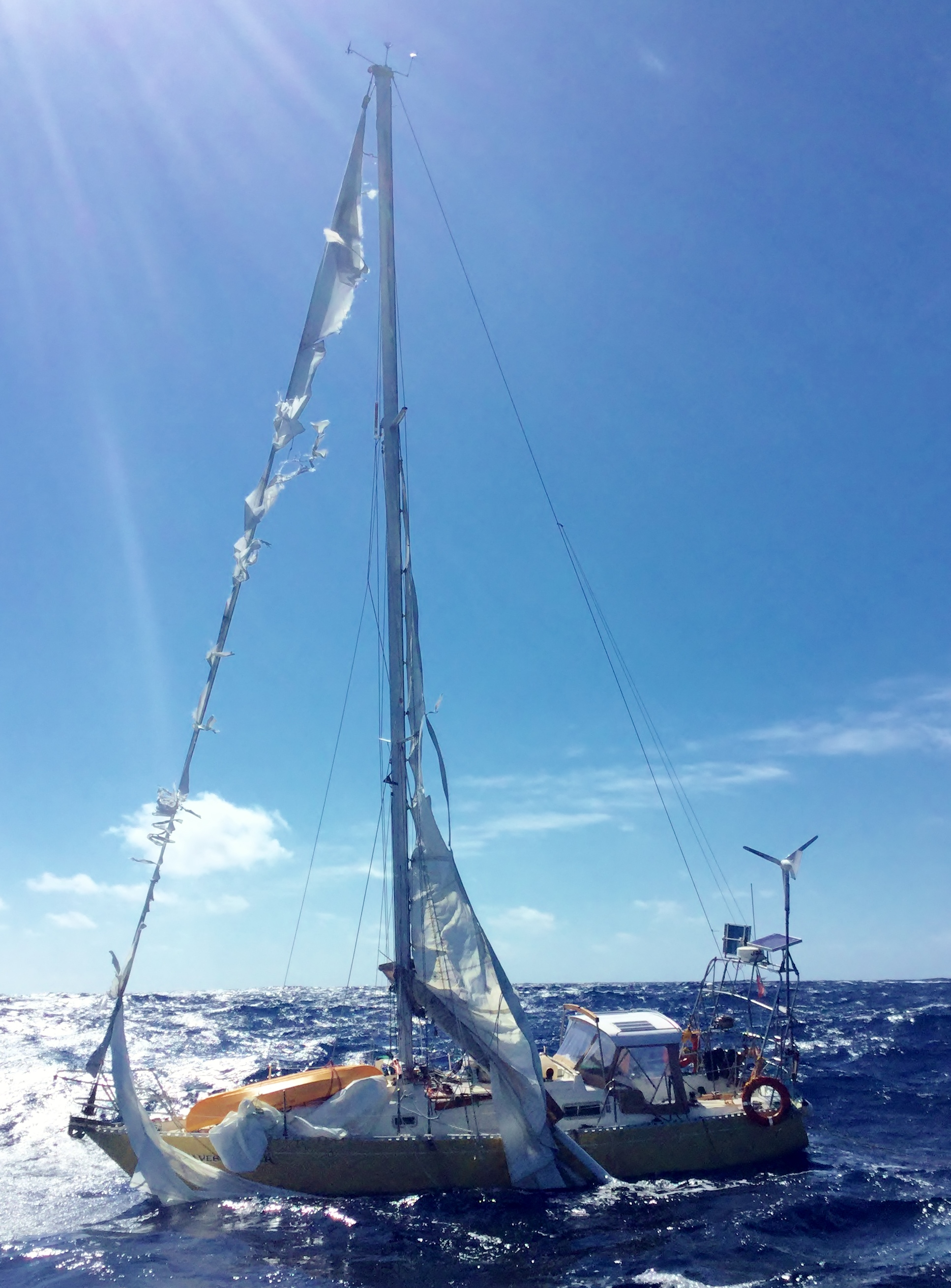 Blog – Page 25 – The Figure 8 Voyage