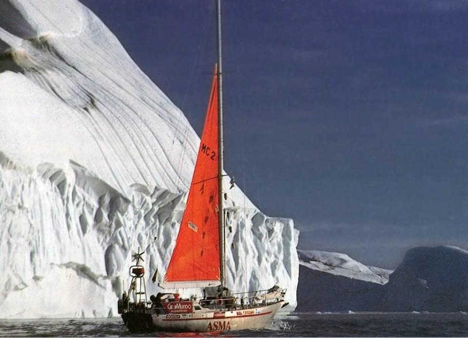 ASMA in the Arctic