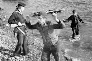 Naval Infantry, Kerch