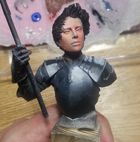 joan of arc nmm