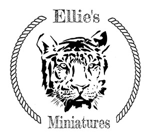 Ellie's Miniatures