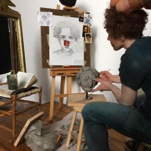 Amanda Klish Unmissable Art 2