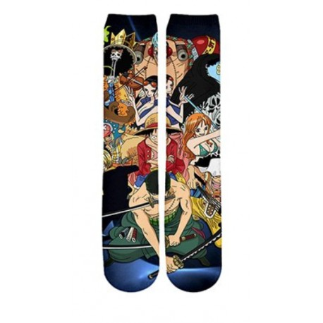 chaussette one piece pas cher chaussette mugiwara homme femme