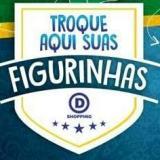 Figurinhas FC 🔱 🔱