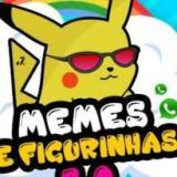 Memes e figurinhas