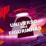 UNIVERSO DAS FIGURINHAS ² 💫