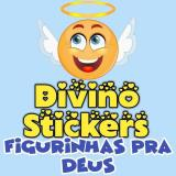 Divino Stickers 😇