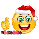 Emojis de Feliz Natal