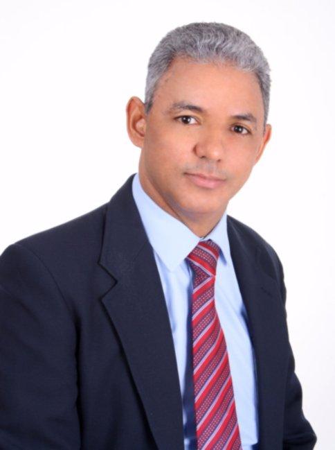 Freddy García Alvarado