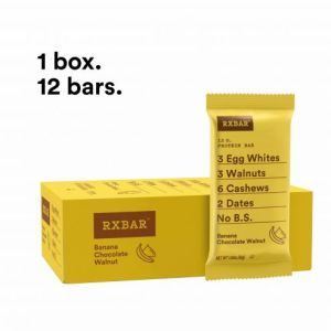 Banna Chocolate Walnut RxBar