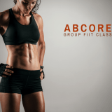 Group Ab workout