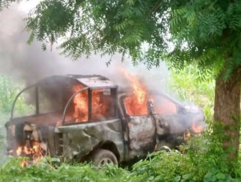 EXCLUSIVE: Names, Photos… All 10 victims killed in Katsina by Customs officers chasing a smuggler