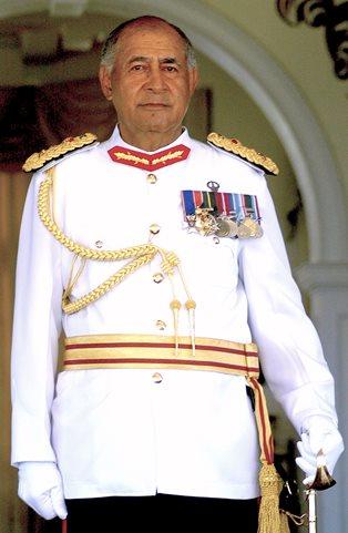 Ratu Epeli Nailatikau