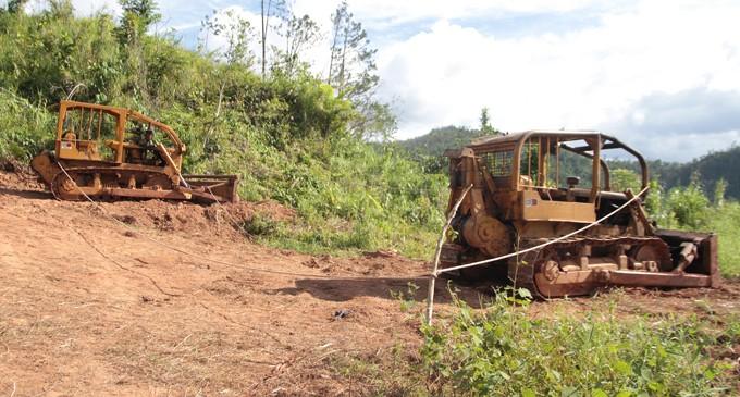 Mechanic Dies In Logging Site Accident