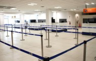 The brand new Arrival Immigration area at Nadi International Airport