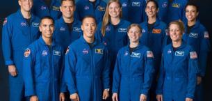 Görev Artemis – NASA Astronot Adayı ilk mezunlar