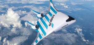 Airbus Maveric -Kemerleri bağlayın