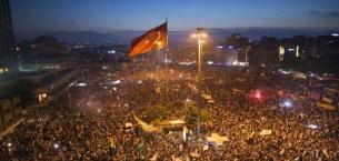 Ben de Gezi'deydim
