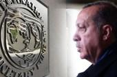Erdoğan IMF 'deki sermayeyi neden çekmiyor?