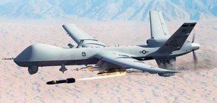 ABD, İdlib'de Kişiye Özel Roketle Vurdu